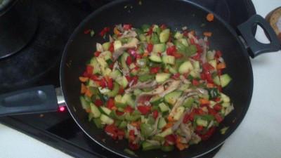 Cuscus con verduras1