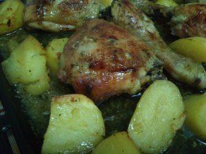 Pollo al horno3