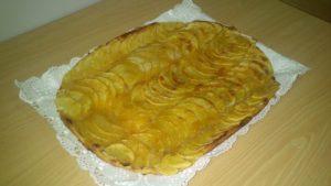 Tarta de manzana1