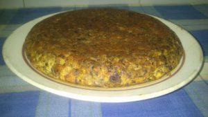 Tortilla de morcilla1