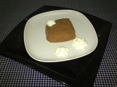 Postre Castañas y Chocolate (12)