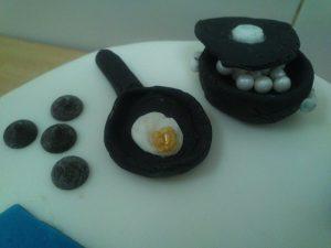 Tarta Fondant Cocinero (8)