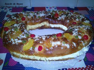 Roscon de Reyes (20)