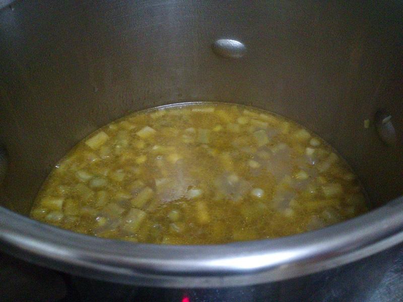 Sopa de esparragos trigueros (3)