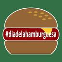 #DiadelaHamburguesa