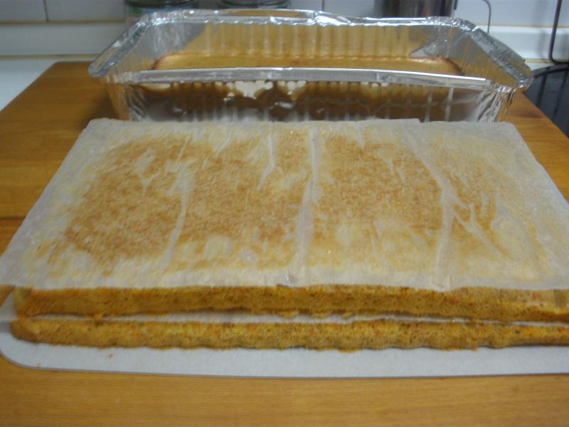 Bizcochos de zanahoria,manzana y cardamomo (2)