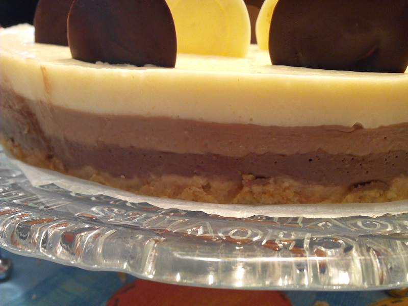 Tarta tres chocolates (3)