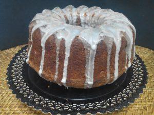 Bundt cake de manzana y nueces (4)