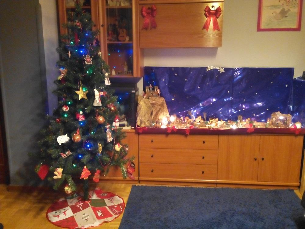 Funda Pie Arbol de Navidad (3)