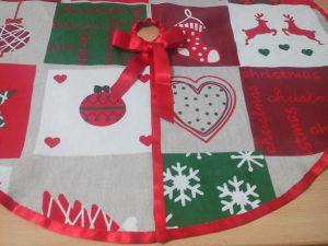 Funda Pie Arbol de Navidad (4)
