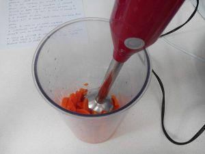 Tarta de Zanahoria y chocolate (11)
