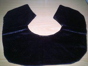 Cuello disfraz egipcio (2)