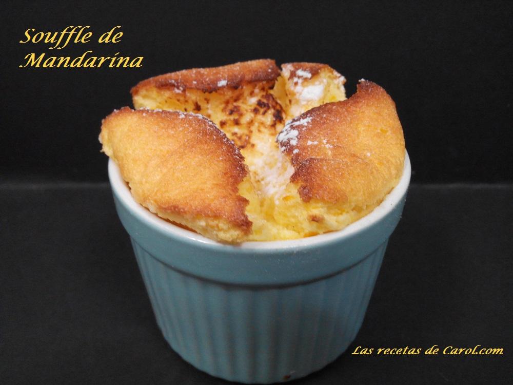 Souffle de Mandarina (4)