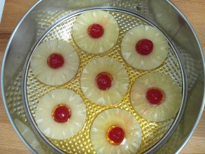 Tarta de Piña (8)