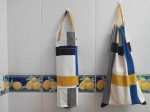Bolsas para la cocina (2)