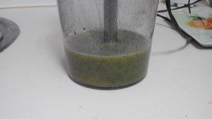 aceite-verde
