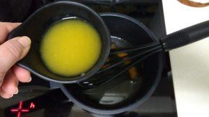 Almibar de naranja (2)