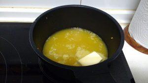 Bolitas de crema de naranja (12)