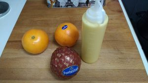 Bolitas de crema de naranja (4)