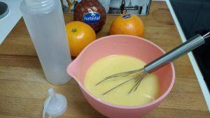 Bolitas de crema de naranja (5)