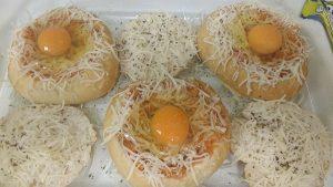 Huevos al nido horneados (5)