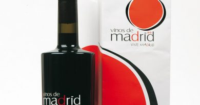 Vinos de Madrid D.O.