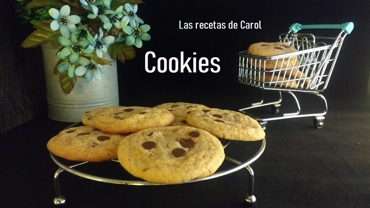 Las Recetas de Carol